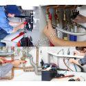 Entretien boilers, robinetterie, Réparation sanitaires, tuyauterie, toilettes, évier, douche, lavabo.