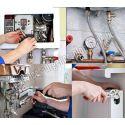 Installation chauffe-eau, radiateurs, chaudière neuf, chaudière à gaz, chaudière à mazout.