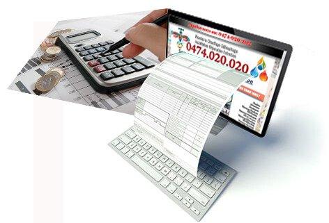 Pour connaître le montant d'un contrat d'entretien annuel ou pour envisager le coût d'une intervention personnalisée vous pouvez nous joindre au 0474-020-020