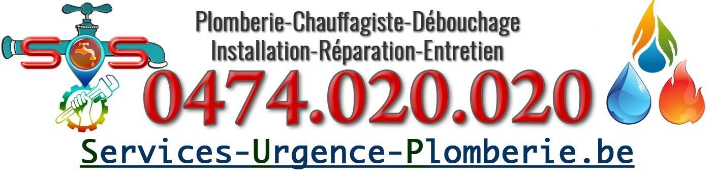 Plomberie Débouchage Chauffage Bruxelles - Byk Services
