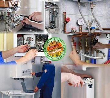 Entretien chaudière, chauffe-eau, chauffage au gaz, chauffage au mazout, cheminée Réparation chaudiè