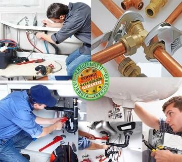 Entretien boilers, robinetterie, Réparation sanitaires, tuyauterie Installation sanitaires, électrom